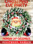 Christmas Eve Party (Dec 2018)