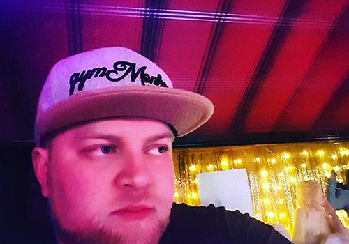 DJ Nick Hebson