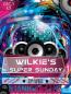 Wilkie's Super Sunday